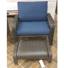 Vaughan Patio Chair
