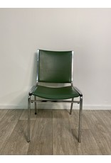 Studio District Green Chair