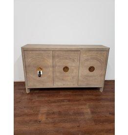 Woodbridge Brooks Solid Wood Sideboard