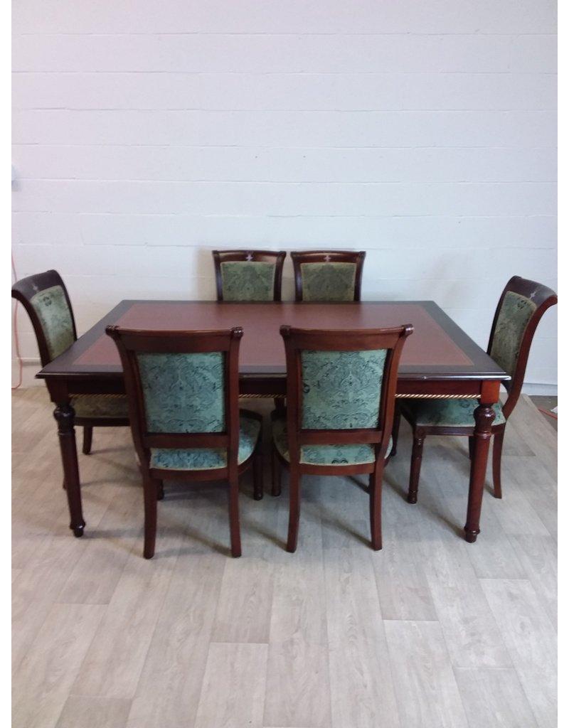 North York 7-piece dining set