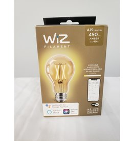Woodbridge Wiz Filament A19 Light Bulb