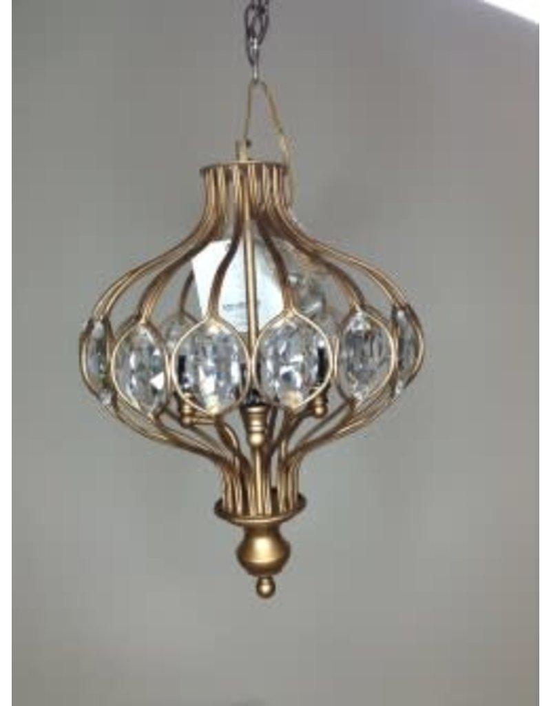 Studio District CWI Lighting Altair 3 Light Chandelier With Antique Bronze Finish Model: 9935P14-3-182