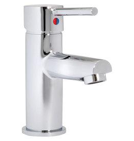 Studio District Taymor Luna Polished Chrome Bathroom Faucet