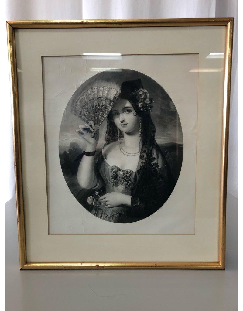 Scarborough Framed Artwork