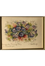 Scarborough Flower Artwork