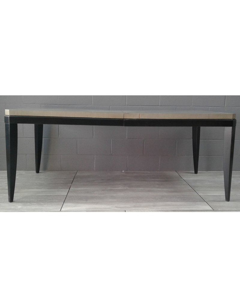 Brampton Dining Room Table with Leaf