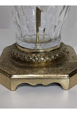 Newmarket Glass Table Lamp