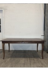 East York Dining Room Table with Leaf