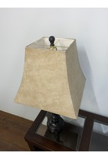Woodbridge Brown Table Lamp