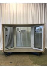 "Scarborough Bay Window 78.5"" x 51.5"""