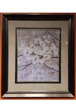 Vaughan Framed Floral Art Print
