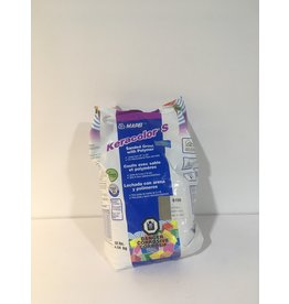 """Etobicoke Mapei Keracolor S """"Cocoa"""" Sanded Grout with Polymer"""