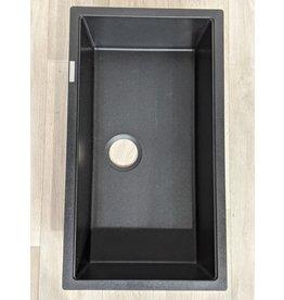 Newmarket Kraus Undermount Single Bowl Sink