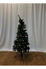 Scarborough 5FT Pre-lit Christmas Tree