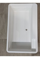 Newmarket Extra Wide Laundry tub