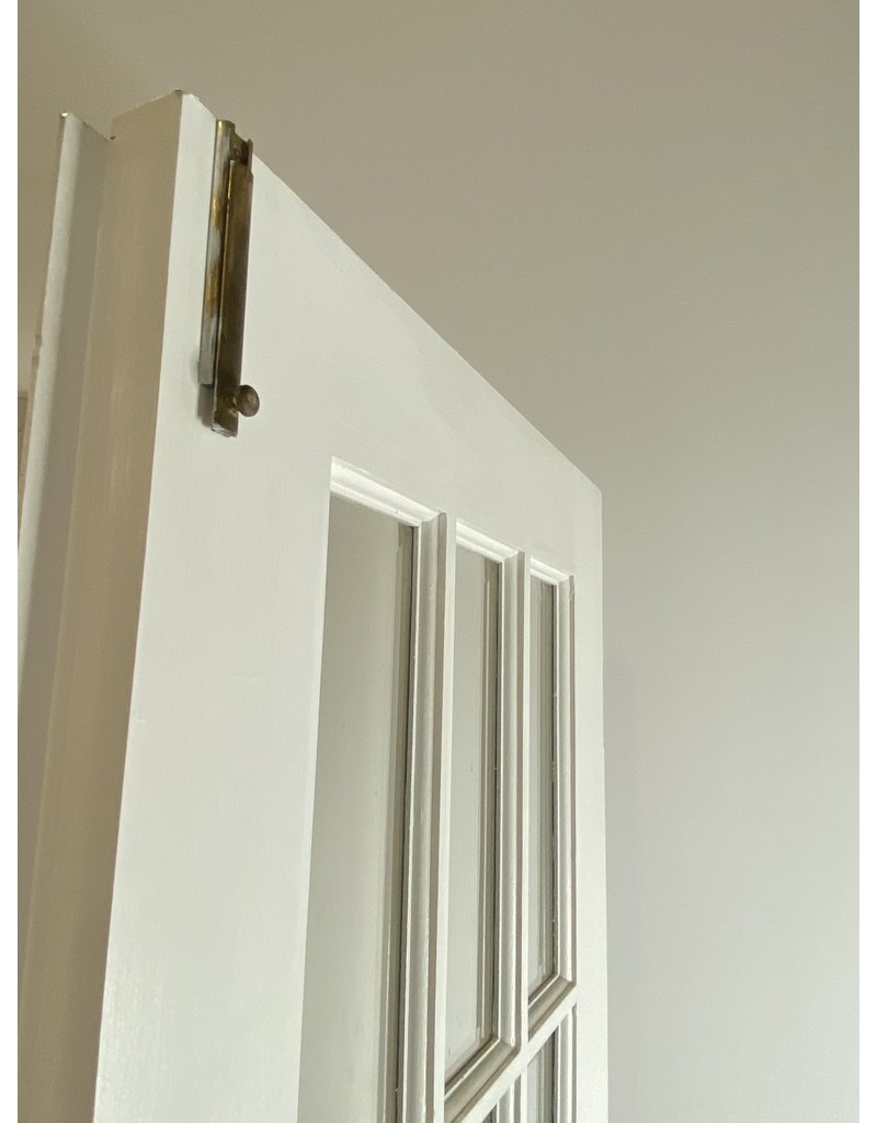 Markham West French Door 15- Lite 24 x 80 - Left