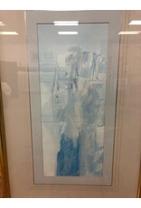 Scarborough Framed Iceberg Artwork