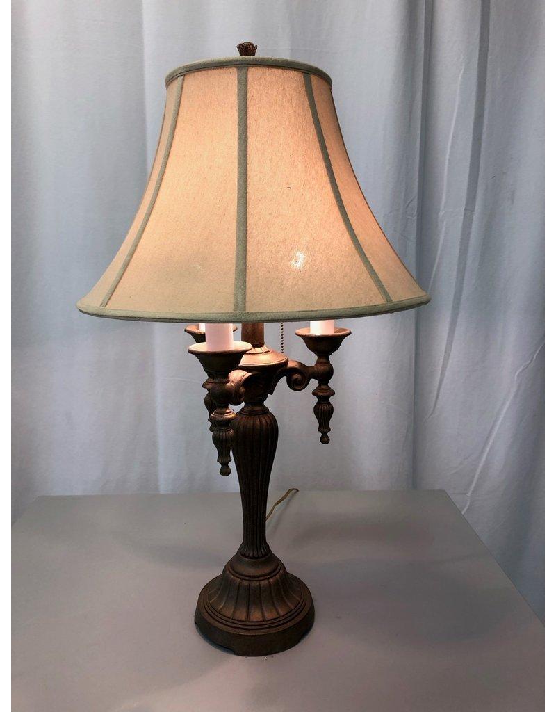 Scarborough Antique Style Table Lamp