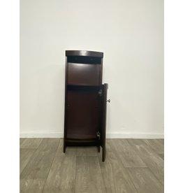 Studio District Wooden Medicine Cabinet