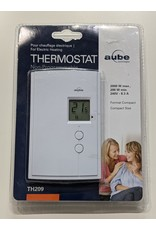 Newmarket Aube Thermostat