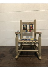 Uxbridge Child's Rocking Chair