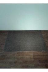 "Woodbridge 60"" x 83"" Brown Carpet"