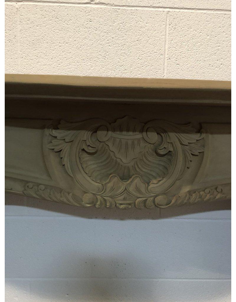 Uxbridge Fireplace Mantel