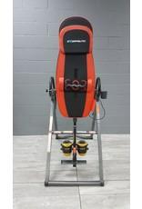 Brampton Exerpeutic Inversion Table with Heat Massage