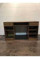 """Uxbridge 52"""" Wooden Desk"""