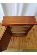 Scarborough Brown medicine cabinet