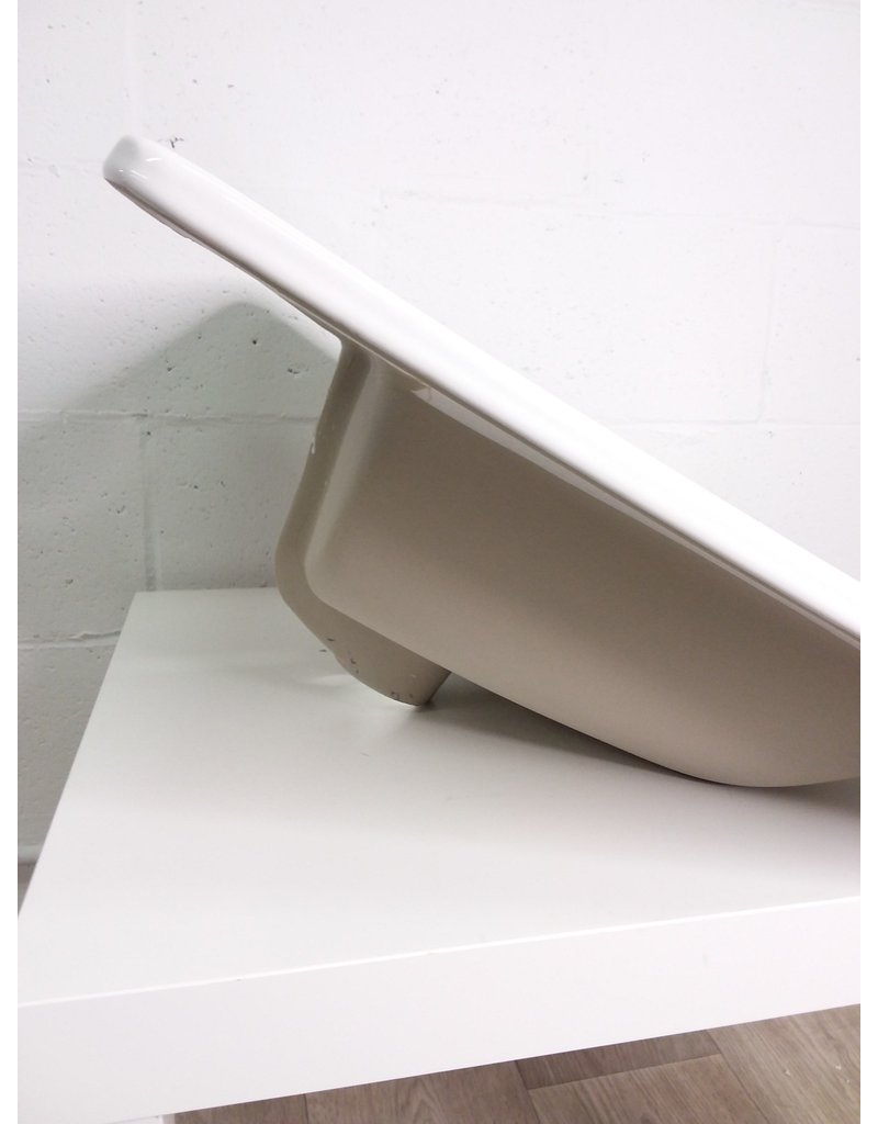 """North York 21"""" Square-shaped Drop-in Sink"""