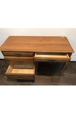 Uxbridge Maple Desk