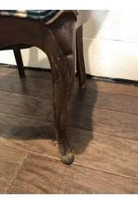 Uxbridge Vintage Upholstered Chair
