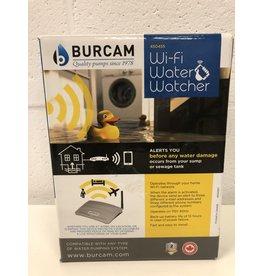 North York Wi-Fi Water watcher