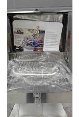 Brampton Charcoal Portable Grill