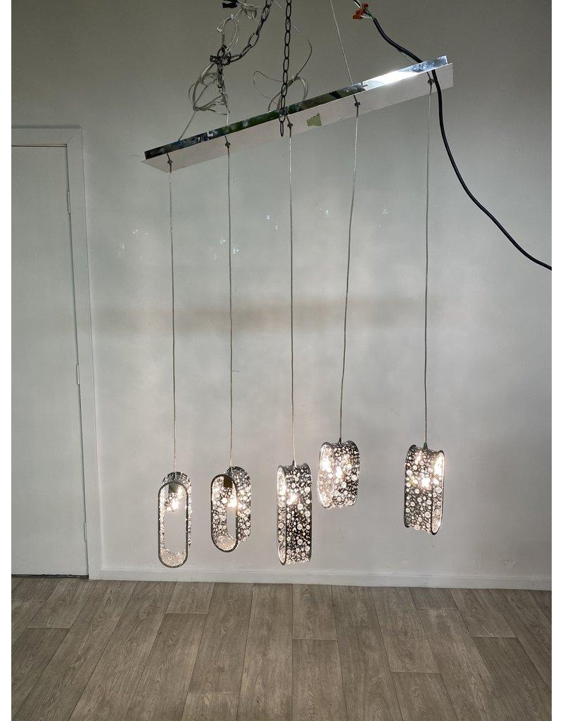 Studio District 5 Light Chandelier