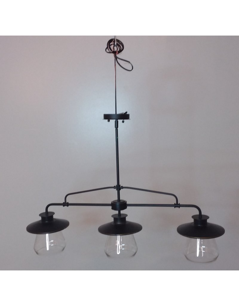Vaughan 3 light pendant