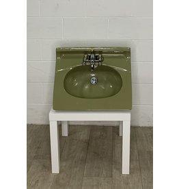 East York Green Sink