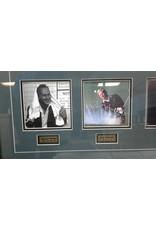 Brampton Golf Masters Plaque