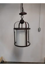 Etobicoke Brown Pendant Light