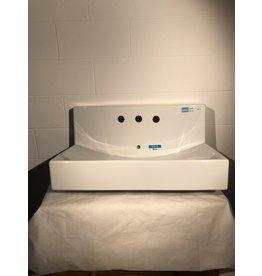 """Uxbridge 29"""" Rectangle  Bathroom Sink"""