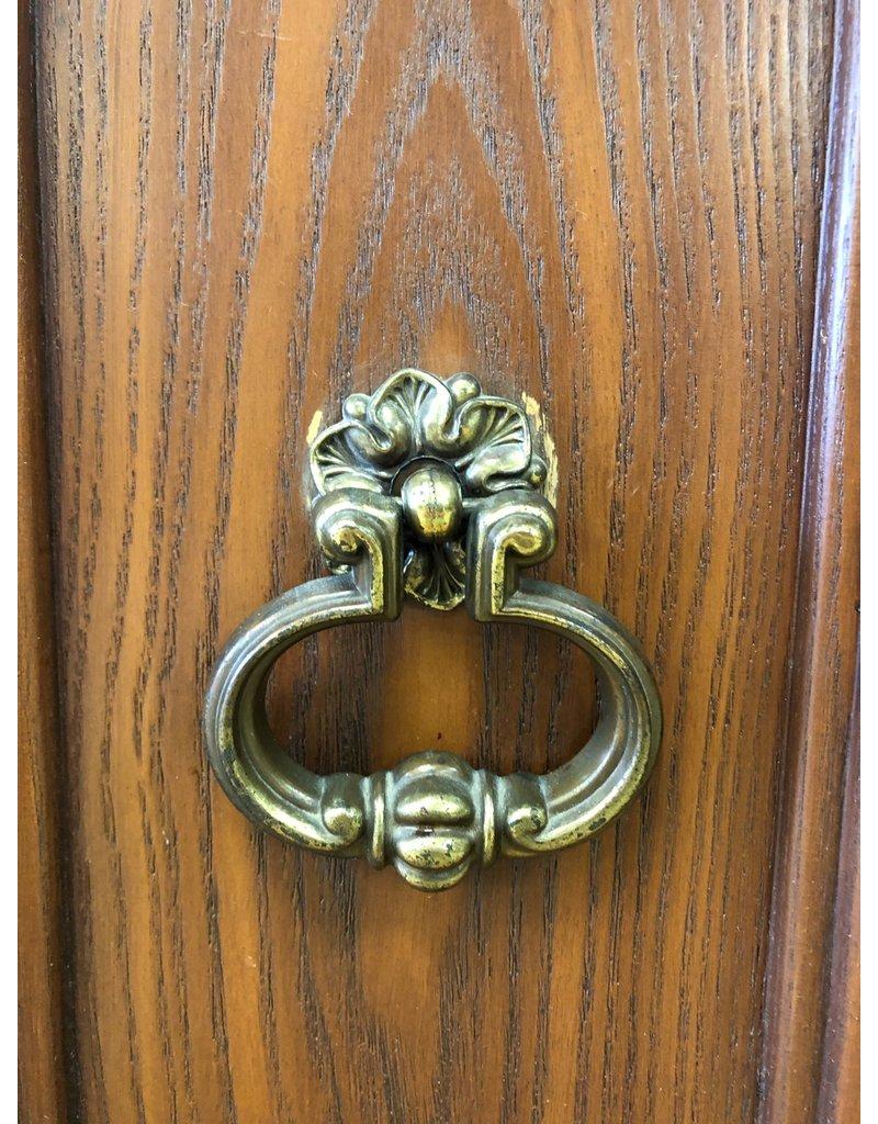 Scarborough Double Door Side Table