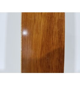 Etobicoke Satin Finish Jatoba Natural Engineered Flooring 220 sq ft