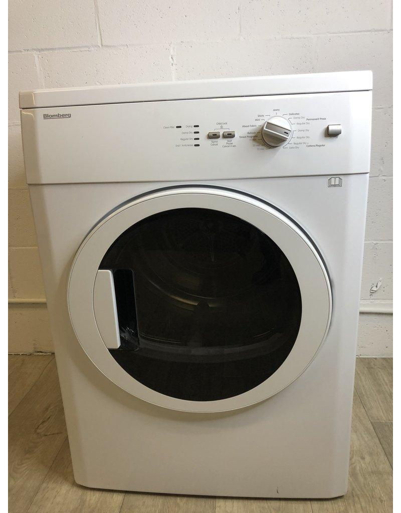 North York Blomberg Dryer