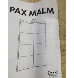Studio District Ikea Palm Malm