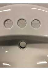 North York Drop-In Sink