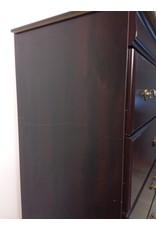 Studio District Dark Brown Dresser