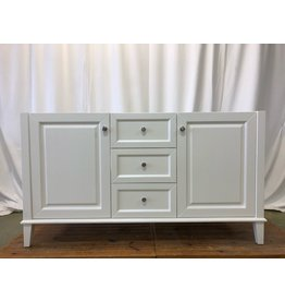 Scarborough White Vanity