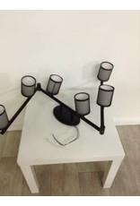 Studio District Extendable Arm Track Light