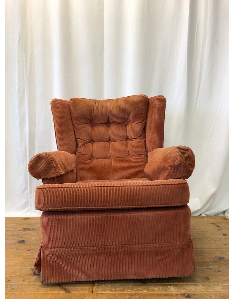 Scarborough Corduroy Armchair